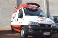 Ubiratã conta com uma ambulância equipada e pronta para a partir de sexta-feira prestar atendimento de urgência e emergência