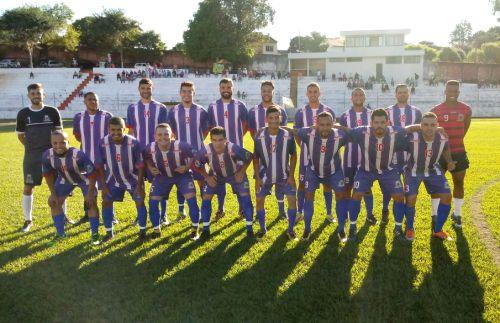 Ubiratã derrota Cruzeiro do Oeste no Amador de Goioerê