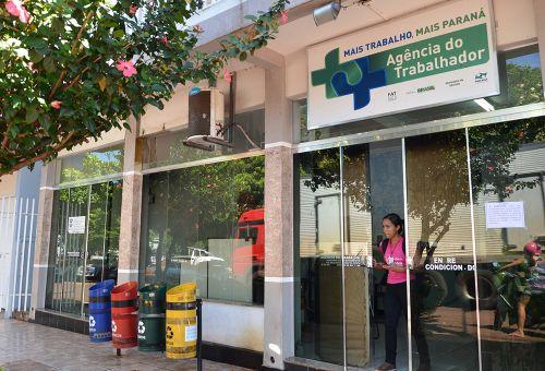 Veja as vagas de emprego disponíveis na Agência do Trabalhador de Ubiratã