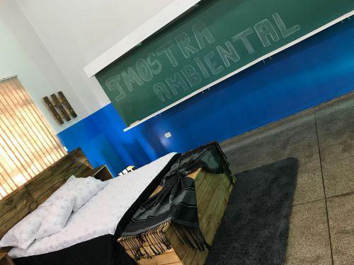 Divisão de Meio Ambiente e Faculdade Dom Bosco realizaram a 9ª Mostra Ambiental