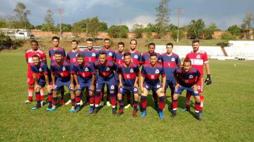 Ubiratã vence em casa em jogo válido pela 3ª rodada do Campeonato Amador