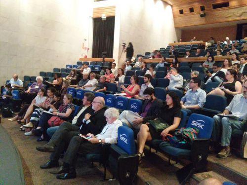 Ubiratã foi destaque no I Encontro do Programa Cidades Sustentáveis com as prefeituras signatárias (gestão 2017/2020)