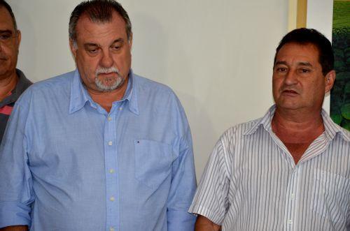 Prefeito Baco lamenta morte de João Perninha e decreta luto oficial de três dias em Ubiratã