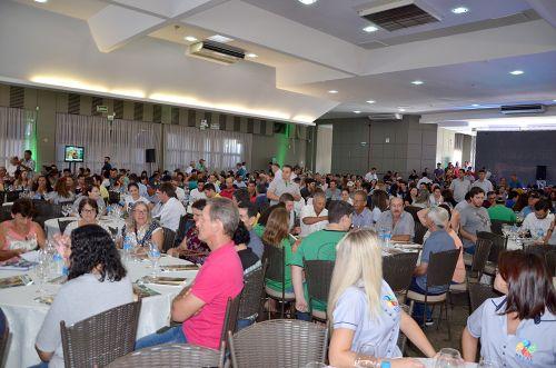 Presidente da Comcam participa de lançamento do Descomplica Rural em Campo Mourão