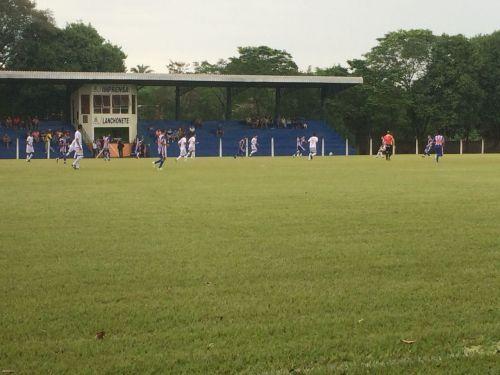 Ubiratã vence a terceira partida consecutiva na Copa Comcam