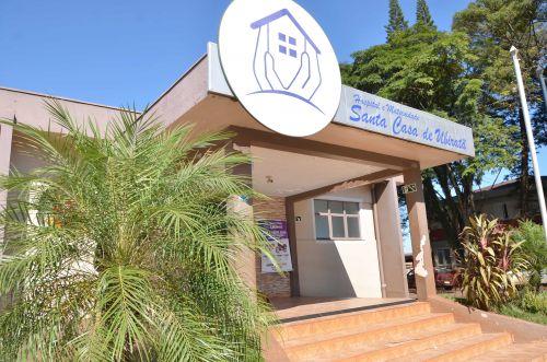 Santa Casa de Ubiratã conquista CEBAS