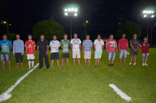 Copa Integrada começou com grandes jogos de futebol suíço