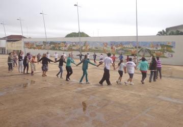 Programa 'Ubiratã Mais Ativa' buscar melhorar qualidade de vida