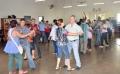 O tradicional baile não será realizado nesse período de quaresma