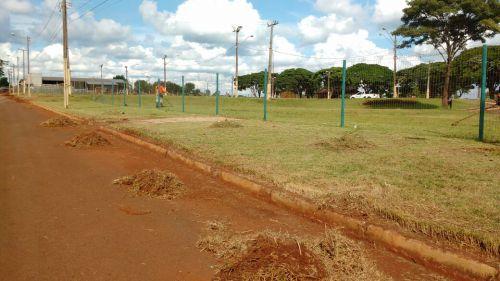 Local da Expobira 2017 passa por diversas melhorias para receber o grande público