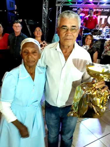 4ª edição do Encontrão Regional da Terceira Idade foi realizada em Ubiratã
