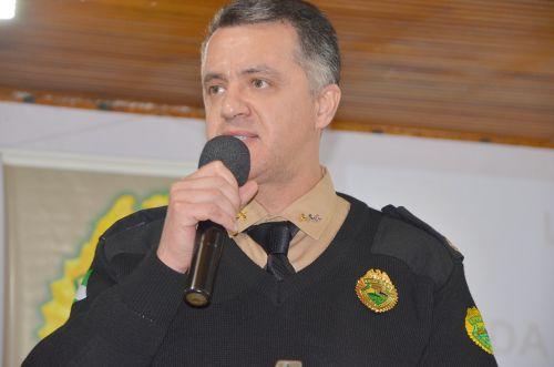 Conselho Comunitário de Segurança realiza 2ª edição do Jantar da Segurança Pública de Ubiratã