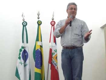 Douglas Fabrício será um dos representantes de Ubiratã na Assembleia Legislativa