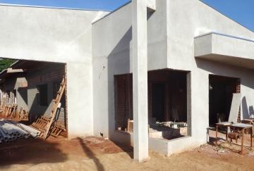 Com investimentos de R$ 427 mil reais do Ministério da Saúde e R$ 170 mil reais do município, o Posto Central II terá uma área construída de 338 m²