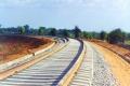 A inclusão da região na rota da ferrovia dará mais competitividade e dinamismo a sua produção