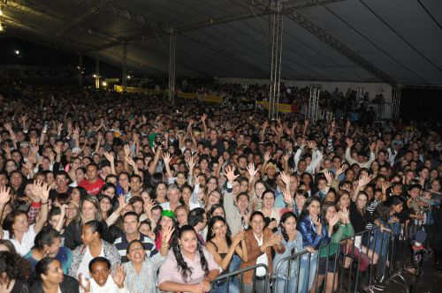 Confira as atrações e novidades que vão fazer da Expobira 2017 uma das melhores festas de todos os tempos