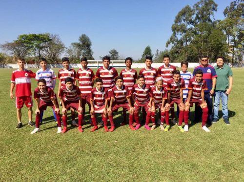 Conheça os campeões da 3ª Copa Faheder de Futebol Categoria de Base