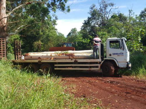 Administração municipal vai construir nova ponte sobre o Rio Carajá