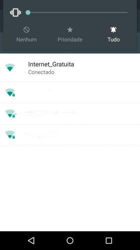 Município disponibiliza internet gratuita na Praça Horácio José Ribeiro