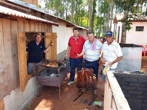 Um ano de saudades: vice-prefeito Nil Pereira