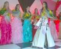 A 2ª colocada foi eleita a Garota Expobira 2012
