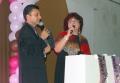 Edcarlos Pereira e Ilda Sibaldelli foram os apresentadores desse grande evento
