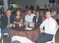 Autoridades prestigiaram o concurso realizado na Arcapu