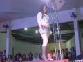 Karina Saran Paulino, 18 anos, esteve entre as concorrentes