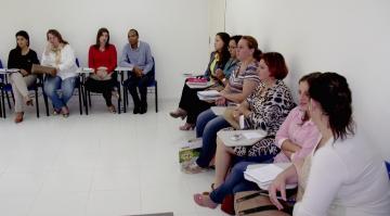 A reunião foi para tratar de assuntos referentes ao Benefício de Prestação Continuada para deficientes e/ou idosos e outros benefícios previdenciários.