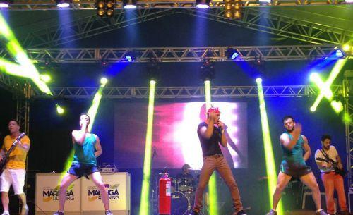 Reunião com organizadores definiu bandas que vão animar Carnaval da Seringueira
