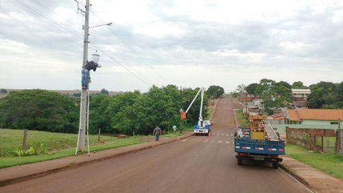 Bairro Ativo: Vila São Joaquim ganha nova iluminação