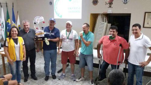 Campeonato de Truco Empresa Solidária apresentou demonstrativo de resultado do evento