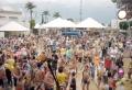 Um dos grandes atrativos do Carnaval da Seringueira é a participação dos blocos