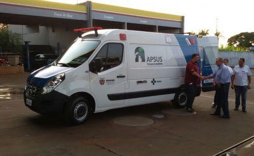 Por falta de combustível, serviços públicos podem ser comprometidos
