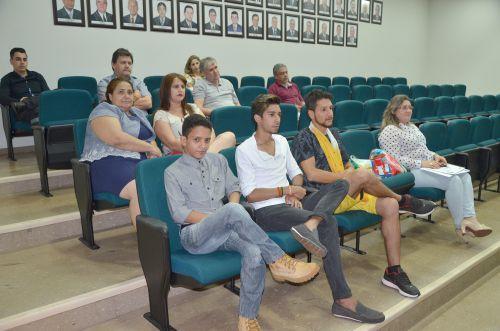 Audiência Pública apresenta resultados do 2º Quadrimestre de 2017