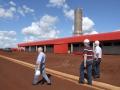 Esse empreendimento será um grande propulsor de desenvolvimento do município de Ubiratã