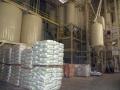 A ração produzida em Ubiratã é feita do milho e soja gerados nas lavouras dos associados da Coagru e da Copacol