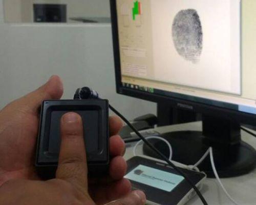 Eleitores de Ubiratã e Juranda tem até maio de 2018 para fazer o cadastramento biométrico