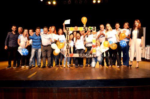 Saúde de Ubiratã é destaque regional recebendo certificação do Governo Estadual em todas suas unidades