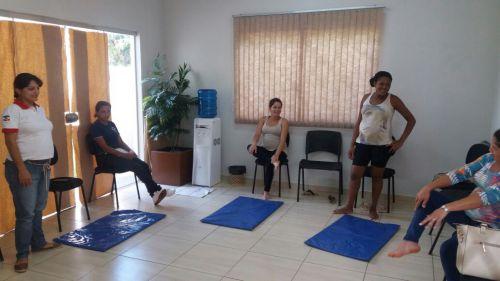 Secretaria de Saúde oferece serviço de fisioterapia gratuito à população