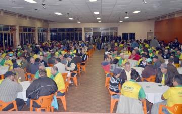 Esse é o maior campeonato de truco em trio do Paraná