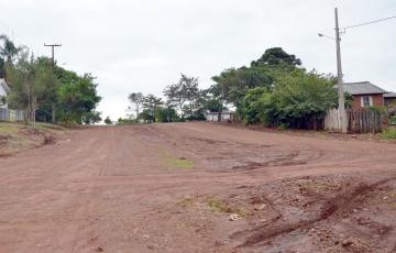 Esse trecho da Avenida João Medeiros fica entre a Rua Goiás e Avenida Raimundo Soares do Nascimento