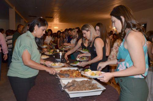 Dia do servidor público municipal foi comemorado com um Jantar especial oferecido pela Administração Municipal