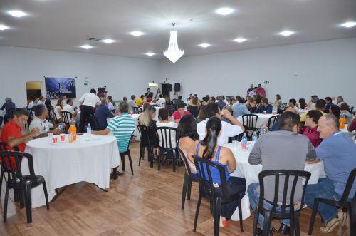 Caixa Econômica de Ubiratã conta com novo gerente