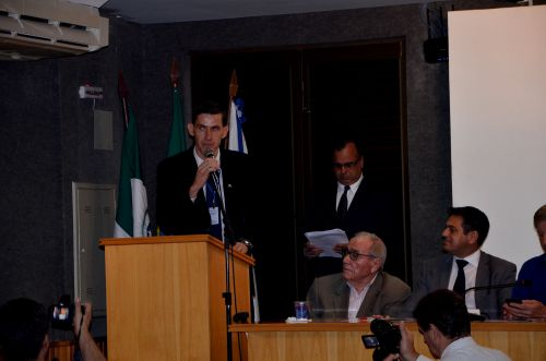 Prefeito de Maripá é eleito presidente da Amop; Baco integra o Conselho Fiscal da entidade municipalista