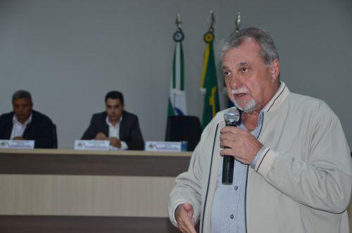 Resultados do 1º Quadrimestre de 2019 foram apresentados em Audiência Pública
