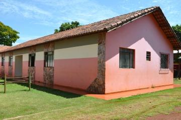 A Casa Lar é a única instituição em Ubiratã de acolhimento para crianças e adolescentes encaminhadas através do Conselho Tutelar