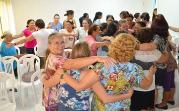 Famílias em situação de vulnerabilidade social contam com a estrutura do CRAS para melhoria da qualidade de vida