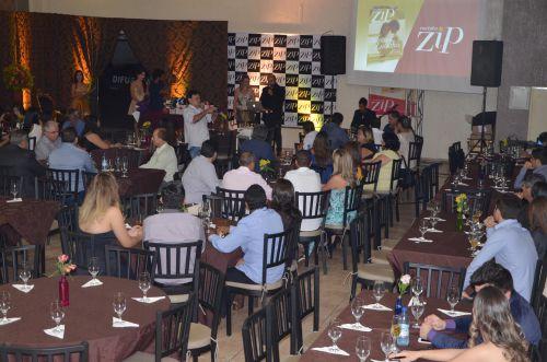 Ações do Social foram destaques na primeira edição da revista Zip