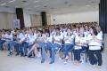 As agências destaques do ano, entre elas a de Ubiratã, foram ovacionadas pelos presentes